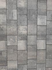 Cityplaster Grau-Anthrazit nuanciert