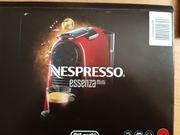 Nespresso Essenza Mini von DeLonghi