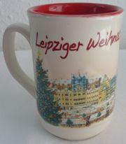 Leipziger Weihnachtsmarkt 2013 Original Marke