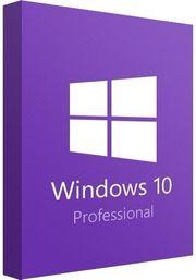 Microsoft Windows 10Pro Key