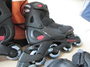 Inline Skates -Rollerblades - PRO W