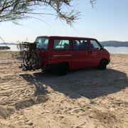 VW T4 Camper Umbau 9