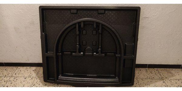 Verkaufe Kofferraum-Unterbodeneinsatz TireFit Kompressor für