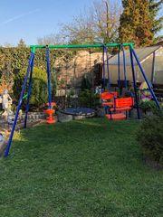 Kinderschaukel -Set
