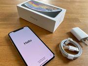 iPhone XS 256 GB Silber