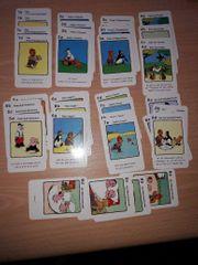 Petzi Pelle Pingo Bielefelder Spielkarten