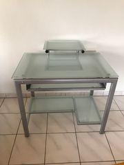 Computertisch - Schreibtisch