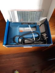 Elektrotacker- neuwertig