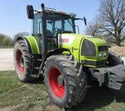 CLAAS Ares 836 Allrad Traktor