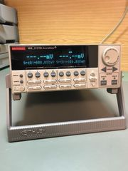 Keithley 2636A System Source Meter