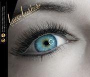 Profi Wimpernverlängerung - Eyelashes Extensions