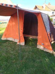 Tausche Zelt gegen 1Kiste Fanta