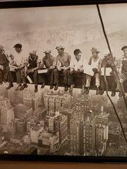 Bild Lunch atop a Skyscraper