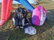 Syntax-XS Paragliding Set