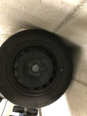Audi Stahlfelgen 16 Zoll