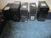 5 Bürocomputer