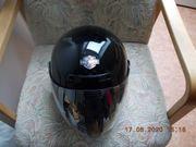 Harley Davidson Jet Helm