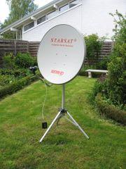 Sat-Antenne