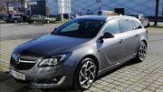 Opel Insignia OPC Line