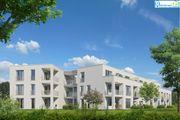 Seniorenwohnung mit Balkon -Erstbezug - Betreutes