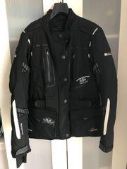 Vanucci Motorradjacke Hi-Rider Textil D36