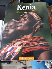 Kenia-Bildband