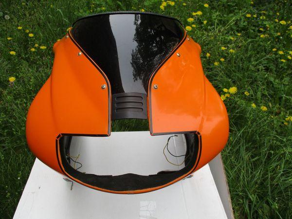 Ducati 900-SSie Super Sport in