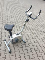 Heimtrainer Hometrainer Crosstrainer Trimmerad Fahrrad