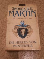 George R R Martin - Die