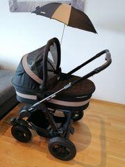 Kinderwagen ABC Design Viper 4S