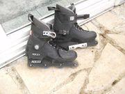 Inline -Skater