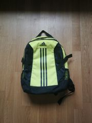 Tennistasche von Adidas Neongelb