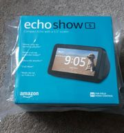 Amazon Echo Show 5 NEU