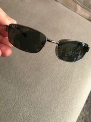Sonnenbrille Original mit wacht Glas