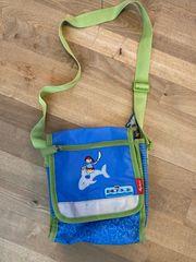 Kindergarten Tasche sigikid Pirat