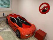 Cars Kinderzimmer komplett