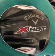 Golfschläger X Hot Callaway Driver