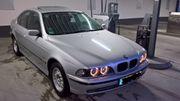 BMW 520i EZ 11 1998