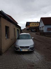 Opel omega b Automatik