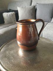 Krug Keramik J K L