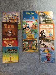 Kinder Taschenbücher