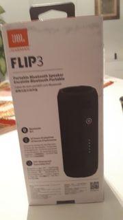 JBL Bluetooth Lautsprecher Flip3