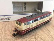 Märklin 30747 DB Diesellok BR