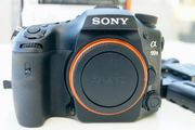 Sony ILCA Alpha 99 ii