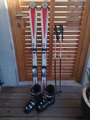 Schi Ski für Kinder Länge