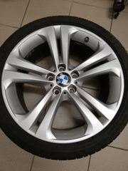 BMW 19 Leichtmetallräder Doppelspeiche 401