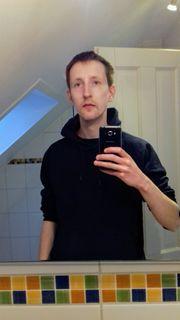 Mann 30 sucht eine Freundin