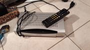 Panasonic Fernseher mit Kathrein Receiver
