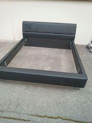 Doppelbett LF 180x200cm