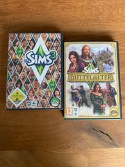 Sims 3 Sims Mittelalter